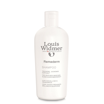LW Remederm Shampoo np 150 ml