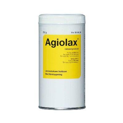 AGIOLAX rakeet 250 g