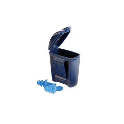Korvatulppa monikäyttöinen,sininen  3M  1281 X1 pari