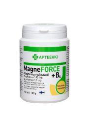 APTEEKKI MagneFORCE + B6 90 tabl