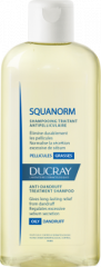 Ducray Squanorm OILY shampoo 200 ml