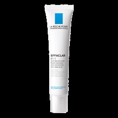 LRP Effaclar K(+) hoitovoide epäpuht.iholle 40 ml