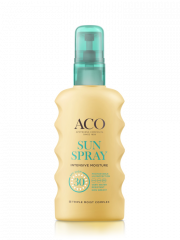 ACO SUN Body Spray spf 30 175 ml