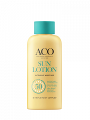 ACO SUN BODY LOTION SPF 50 200 ml