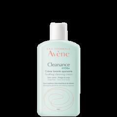 Avene Cleanance HYDRA cleanser 200 ml