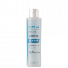 Ducray Keracnyl purifying lotion 200 ml