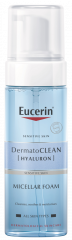 Eucerin DermatoCLEAN 3in1 Micellar Foam 150 ml