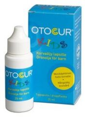 OTOCUR KIDS TIPPA 25 ML