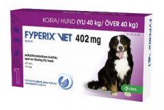 FYPERIX VET 402 mg paikallisvaleluliuos 4,02 ml