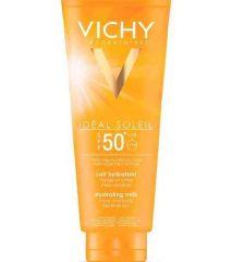 Vichy IS Aurinkosuojav. vartalo SPF50+ 300 ml