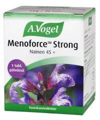 MENOFORCE STRONG SALVIATABLETTI, 8351 X30 TABL