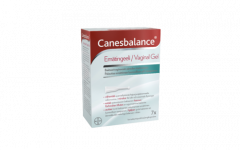 CANESBALANCE GEL X7x5 ML