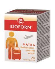 IDOFORM MATKA X20 PURUTABL